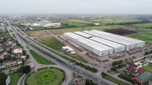 """Chân dung """"nhà đầu tư trẻ"""" làm dự án hạ tầng khu công nghiệp 2.500 tỷ đồng ở Bắc Ninh - Ảnh 1."""