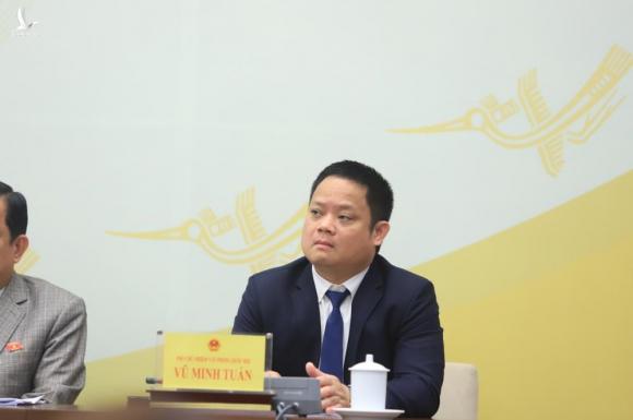 Lần đầu tiên Quốc hội bầu đương kim Thủ tướng làm Chủ tịch nước
