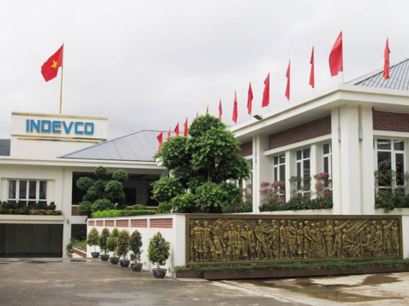 nhadautu - tru so Indevco Group