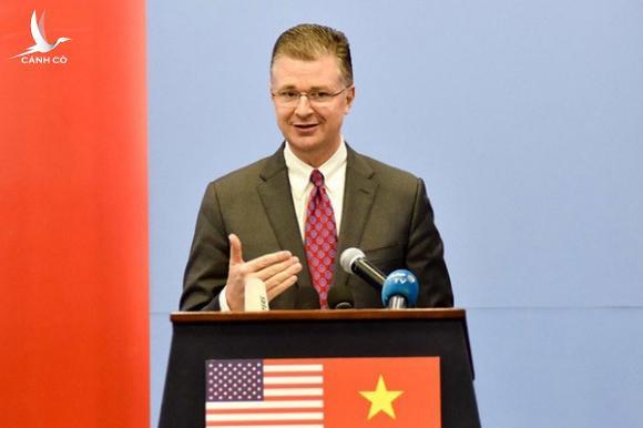 Ông Biden đề cử Đại sứ Mỹ tại Việt Nam pʜụ ᴛrách Đông Á Thái Bình Dương