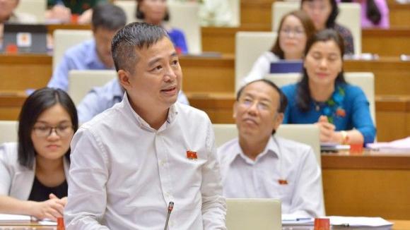 Đại biểu Tô Thị Bích Châu: Vì sao trong nhiệm kỳ tới, lãnh đạo Quốc hội không có nữ? - Ảnh 3.