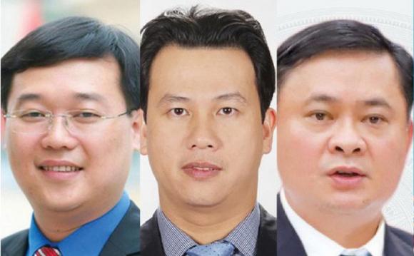 3 Bí thư Tỉnh uỷ trẻ nhất Việt Nam hiện nay là ai?