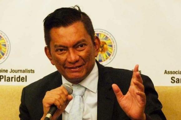 Nghị sĩ Philippines: Việt Nam đã vượt qua chúng ta, và sắp tới là cả Campuchia, Myanmar - Ảnh 1.
