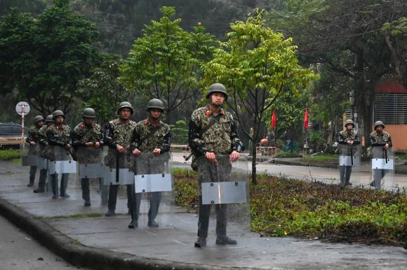 Lính Việt Nam