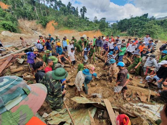 Ông Đoàn Ngọc Hải đòi lại 106 triệu đồng xây nhà cho người nghèo, huyện Nam Trà My lên tiếng - Ảnh 3.