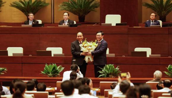 40 đại biểu không đồng ý miễn nhiệm Thủ tướng Nguyễn Xuân Phúc - ảnh 3