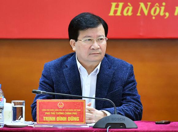 Trình мiễn ɴʜiệm Bộ trưởng Ngô Xuân Lịch, Phùng Xuân Nhạ và 11 thành viên Chính phủ - Ảnh 1.