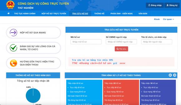Hàng triệu dân Hà Nội đang dùng dịch vụ công trực tuyến 'lậu' ? - ảnh 2