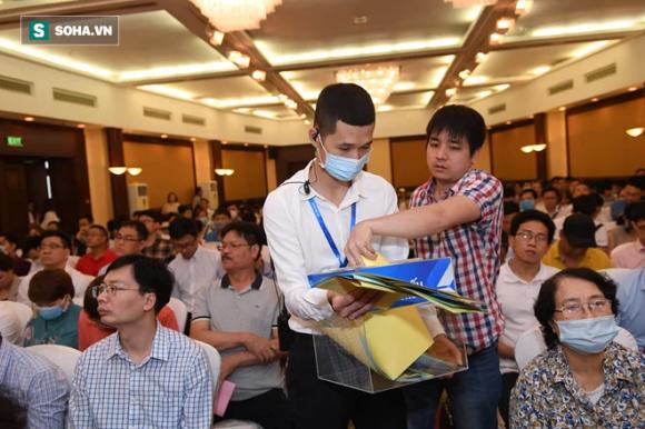 """Tỷ phú giàu thứ 2 Việt Nam: """"Tôi quy định, chi phí sản xuất của Hòa Phát không được đắt hơn anh bạn phương Bắc"""" - Ảnh 1."""