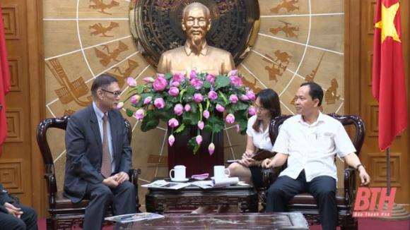 Danh tính b.í ẩ.n của Tập đoàn Mỹ xin đầu tư 38 tỷ USD vào 3 siêu dự án điện khí tại Việt Nam - Ảnh 2.