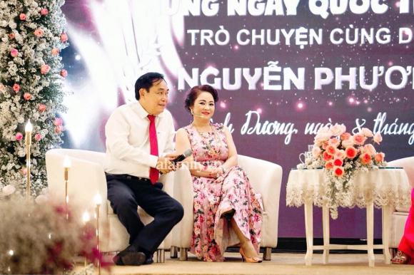 """Bà Phương Hằng - vợ Dũng """"lò vôi"""" khẳng định mình xa xỉ bậc nhất Việt Nam: """"Kim cương, sổ đỏ phải tính bằng ký, đi xe vài chục tỷ nhưng biết đủ!"""" - Ảnh 5."""