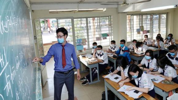 Thu nhập giáo viên được cải thiện là lời hứa của nhiều đời bộ trưởng Bộ GD-ĐT /// ĐÀO NGỌC THẠCH