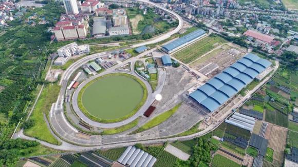Đường sắt Nhổn-ga Hà Nội: Phát lộ 42 trường hợp sai nguồn gốc đất - 1