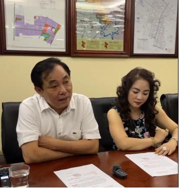 [NÓNG] Đại gia Dũng lò vôi đổi ý, quyết đòi 200 tỷ đồng từ ông Võ Hoàng Yên để làm từ thiện - Ảnh 1.