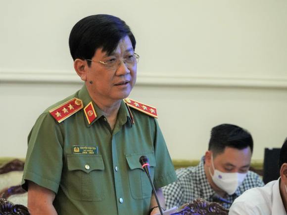 TP.HCM: Nhập cảnh trái phép từ Campuchia, hai mẹ con đến BV Từ Dũ cả tuần mới khai báo - ảnh 2