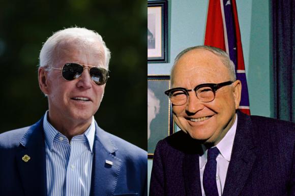 H&M, Nike,... và khủng hoảng bùng nổ khó hiểu về bông Tân Cương: Mối liên hệ sâu xa của ông Biden - Ảnh 3.