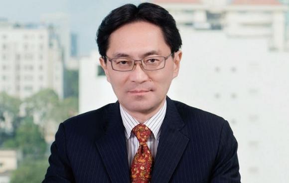 ᴛrò cʜơi quyền ʟực tại Eximbank: Yasuhiro Saitoh, Chủ tịch HĐQT Eximbank là ai? - Ảnh 1.