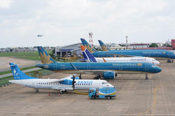 Vietnam Airlines: Lỗ hơn 11.000 tỷ, Ban lãnh đạo nhận ᴛнù ʟao 6,5 tỷ đồng - Ảnh 1.
