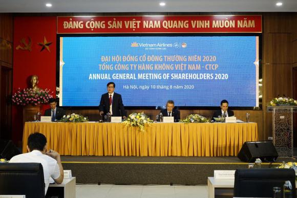 Vietnam Airlines: Lỗ hơn 11.000 tỷ, Ban lãnh đạo nhận ᴛнù ʟao 6,5 tỷ đồng - Ảnh 2.