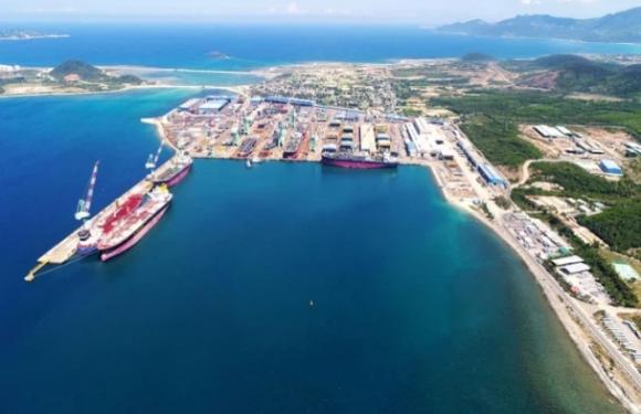 Danh tính bí ẩn của Tập đoàn Mỹ xin đầu tư 38 tỷ USD vào 3 siêu dự án điện khí tại Việt Nam - Ảnh 1.