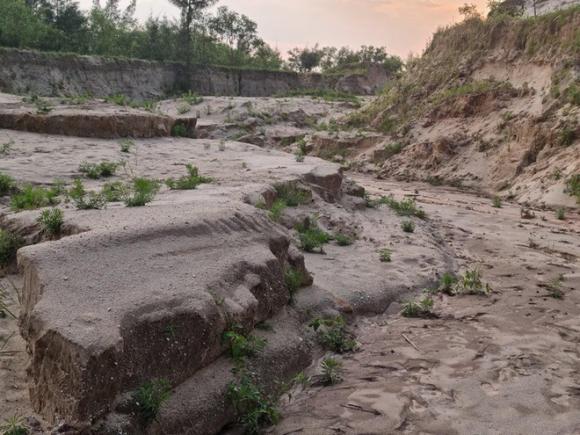 Hậu quả sau dự án khủng ở Hà Tĩnh: Hết nghèo... đến khổ - Ảnh 1.