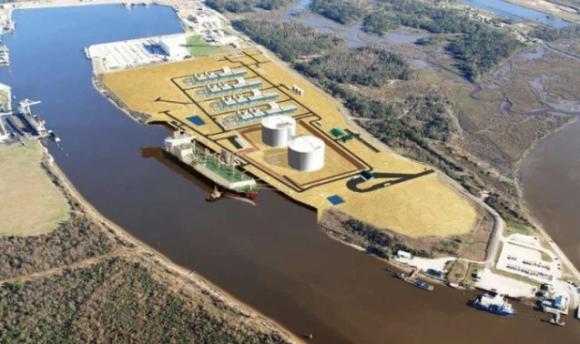 Danh tính bí ẩn của Tập đoàn Mỹ xin đầu tư 38 tỷ USD vào 3 siêu dự án điện khí tại Việt Nam - Ảnh 4.