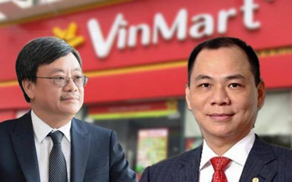 """Vingroup sẽ thoái hết vốn khỏi """"chiếc vương miện"""" 7 tỷ USD, không còn liên quan đến hệ thống Vinmart"""