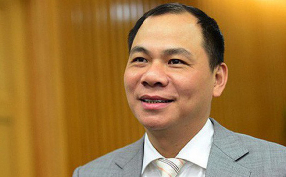 Vingroup bán buôn 3 dự án bất động sản cho Nhật Bản, thu lãi gần 17.000 tỷ đồng