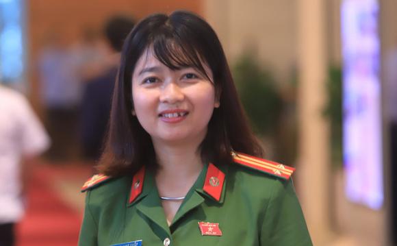 """Đại biểu Ksor H'Bơ Khăp: """"Ông Đoàn Ngọc Hải là một người tử tế"""""""