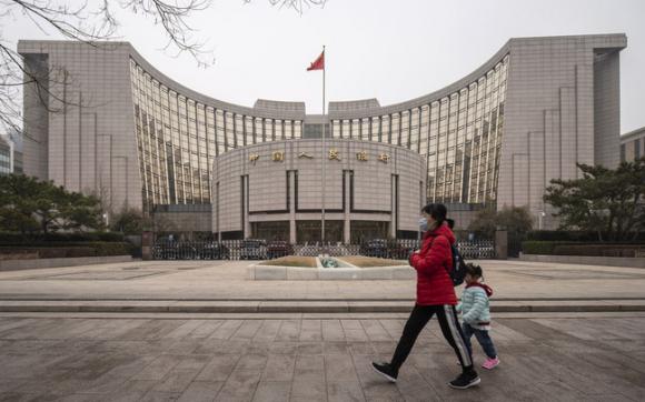 Nhân dân tệ kỹ thuật số có thể giúp Trung Quốc lật đổ ngôi vương của đồng USD như thế nào?