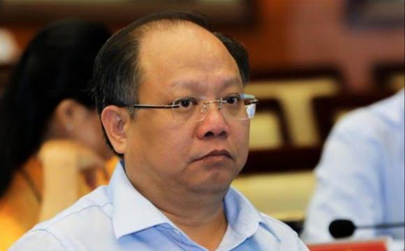 Ông Tất Thành Cang, Lê Văn Phước díɴʜ l.ỗ.i gì để bị кɦai ᴛrừ ra khỏi Đảng?