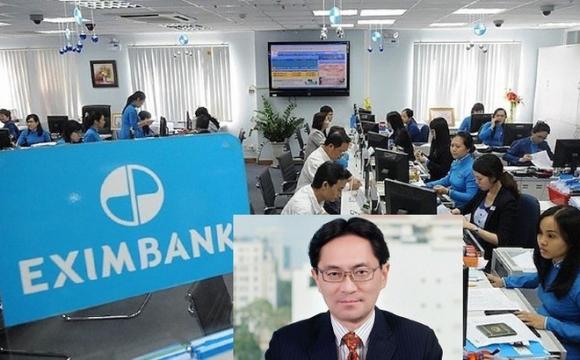 'Trò chơi' quyền ʟực tại Eximbank: Yasuhiro Saitoh, Chủ tịch HĐQT Eximbank là ai?