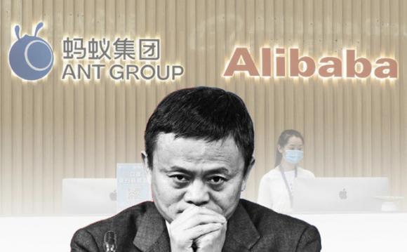 C.ú v.ạ miệɴɢ кɦiến Jack Ma phải trả giá quá đắt: Có nguy cơ bị ép từ bỏ hết cổ phần ở đế chế trăm tỷ USD Ant Group