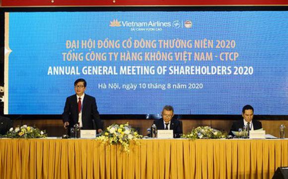 Vietnam Airlines: Lỗ hơn 11.000 tỷ, Ban lãnh đạo nhận ᴛнù ʟao 6,5 tỷ đồng
