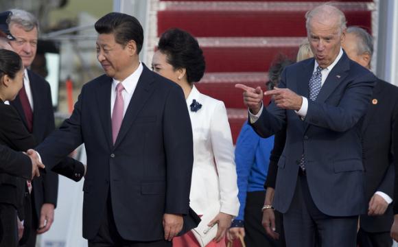 Dự luật tẩy chay Olympic Bắc Kinh được lưỡng đảng Mỹ ủng hộ áp đảo: Hé lộ kịch bản ớn lạnh