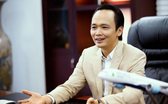 Bamboo Airways bất ngờ tăng vốn điều lệ lên 16.000 tỷ đồng, vượt qua cả Vietnam Airlines và bỏ xa Vietjet Air