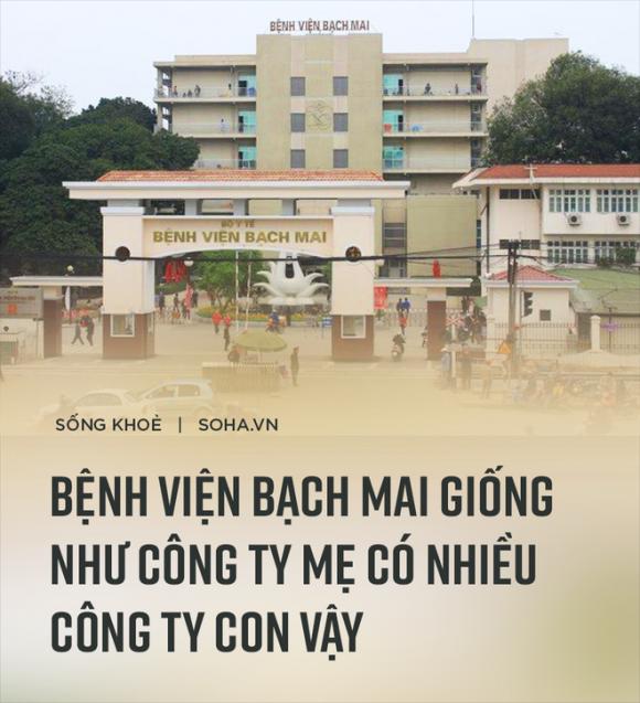 Sự nghiêm khắc của ông Tuấn và câu chuyện duy trì vị thế dẫn đầu của Bạch Mai giữa thời ông lang bà mế - Ảnh 2.