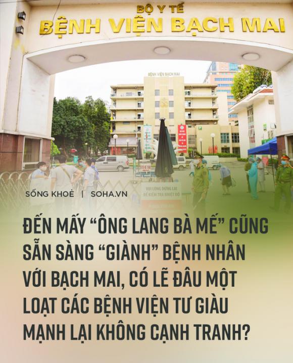 Sự nghiêm khắc của ông Tuấn và câu chuyện duy trì vị thế dẫn đầu của Bạch Mai giữa thời ông lang bà mế - Ảnh 3.