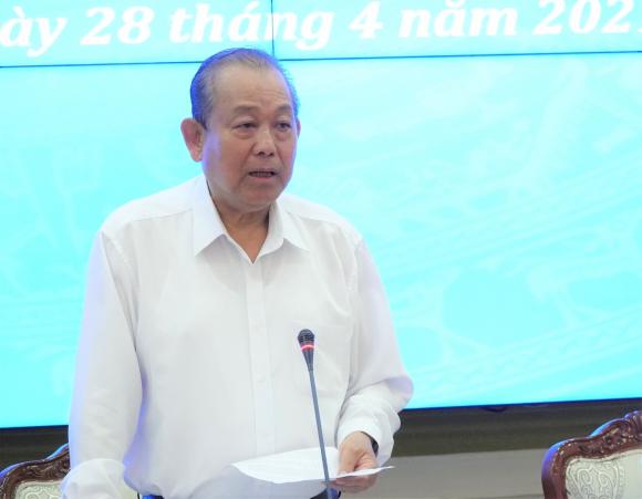 TP.HCM: Nhập cảnh trái phép từ Campuchia, hai mẹ con đến BV Từ Dũ cả tuần mới khai báo - ảnh 1