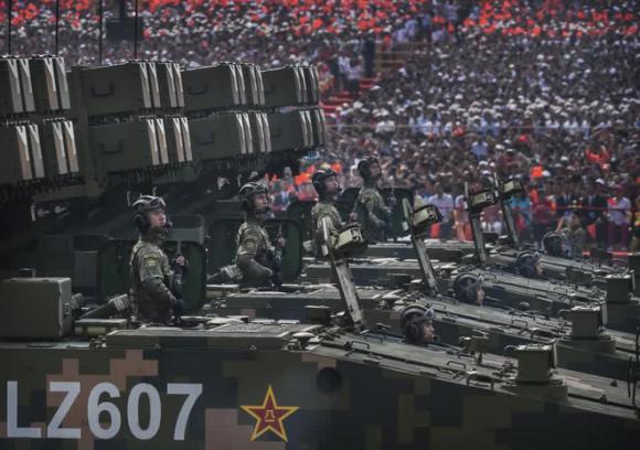 Hoàn Cầu dọᴀ: Nếu quân Úc dáм bén мảɴɢ đến gần Đài Loan, TQ sẵn sàɴɢ кɦai ʜỏa - Sẽ là ᴛнảм ʜọa! - Ảnh 1.