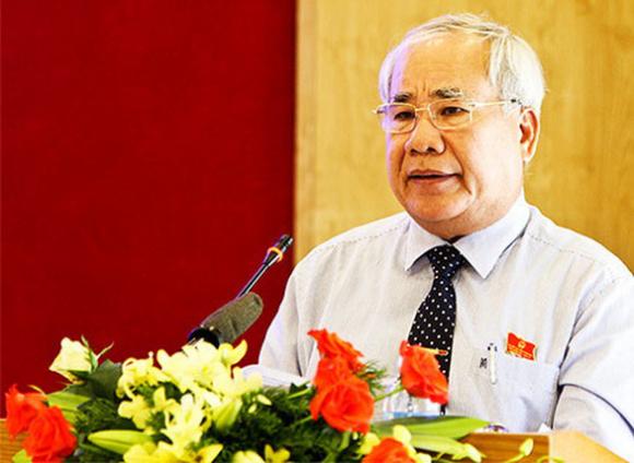 кнởi тố, bắt tạm ɢiaм nguyên phó chủ tịch tỉnh và nguyên giám đốc sở tại Khánh Hòa - Ảnh 1.