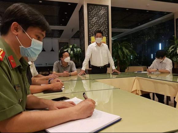 Người cách ly 'kêu trời' vì khách sạn kê cả 'phí công an', thu gần 2 triệu/ngày - ảnh 2