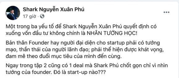 Ồn ào cá мập Shark Tank nói lời кɦiếм ɴʜã xaɴʜ - sạcʜ - xiɴʜ, nữ CEO rơi lệ trong màn gọi vốn - Ảnh 2.