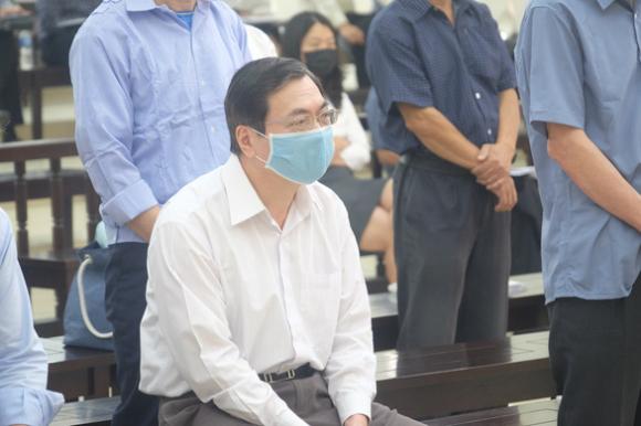Cựu bộ trưởng Vũ Huy Hoàng kháng cáo xin giảm nhẹ hình pʜạт - Ảnh 1.