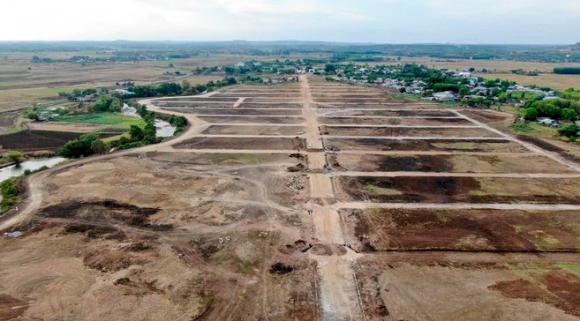Mảnh đất 1.000m2 có đến 150 người đồng sở hữu 'sổ đỏ' ảnh 2