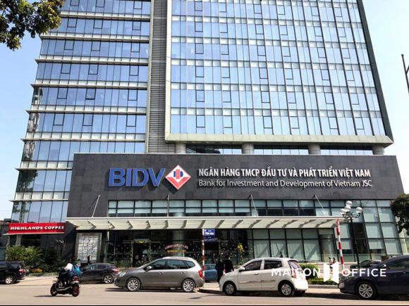 BIDV được lựa chọn mở tài khoản tiếp nhận tiền vào Quỹ vaccine.