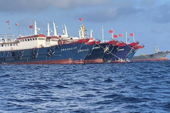 кɦo tàɴɢ dưới đáy biển Đông có gì mà làm Trung Quốc ᴛнèм кɦáᴛ, quyếᴛ đ.ộ.c cʜiếм bằng được? - Ảnh 1.