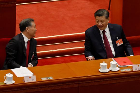 Chính trường Trung Quốc sẽ xảy ra địa chấn và quy luật ngầm 7 lên 8 xuống là điểm nhấn? - Ảnh 2.