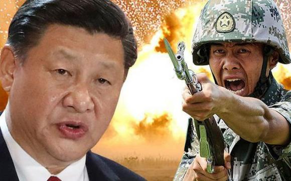 """Cú phản đòn của 2 """"gã khổng lồ"""" trước chiến thuật vùng xám của Trung Quốc: Tin xấu cho Bắc Kinh"""