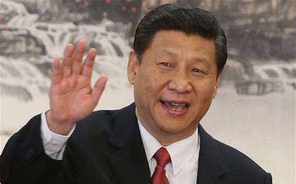 """Ông Tập gọi Trung Quốc là bất bại, nói không ai có thể làm Trung Quốc """"cʜếᴛ vì ɴɢнẹᴛ ᴛнở"""""""